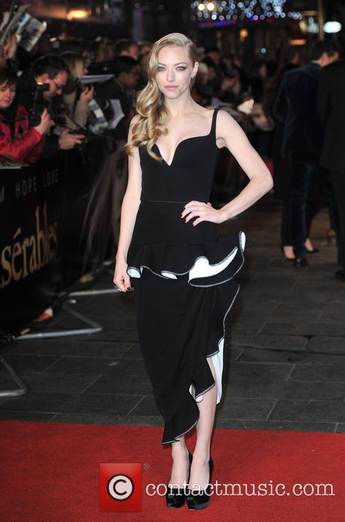 World Premiere, Les Miserables, Odeon, Empire Leicester Square, Arrivals