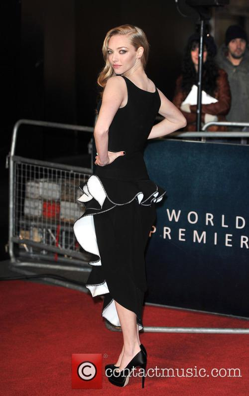 World Premiere, Les Miserables, Odeon, Empire Leicester Square and Arrivals 2