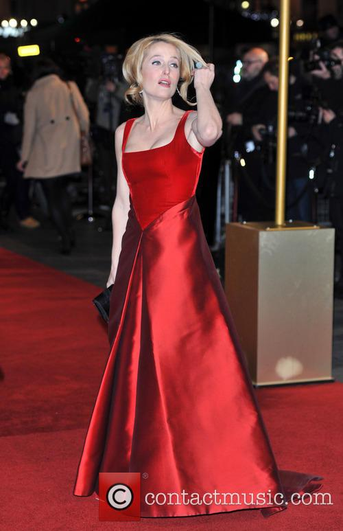 World Premiere, Les Miserables, Odeon, Empire Leicester Square and Arrivals 8