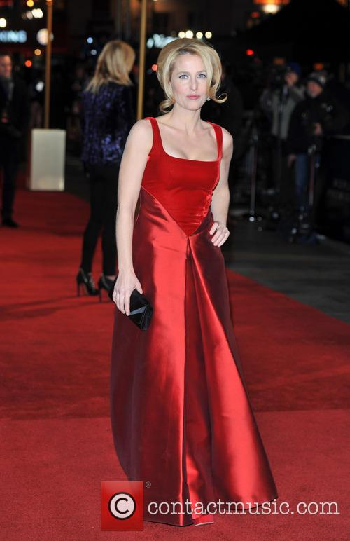 World Premiere, Les Miserables, Odeon, Empire Leicester Square and Arrivals 11