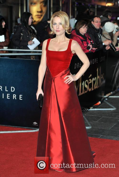 World Premiere, Les Miserables, Odeon, Empire Leicester Square and Arrivals 5