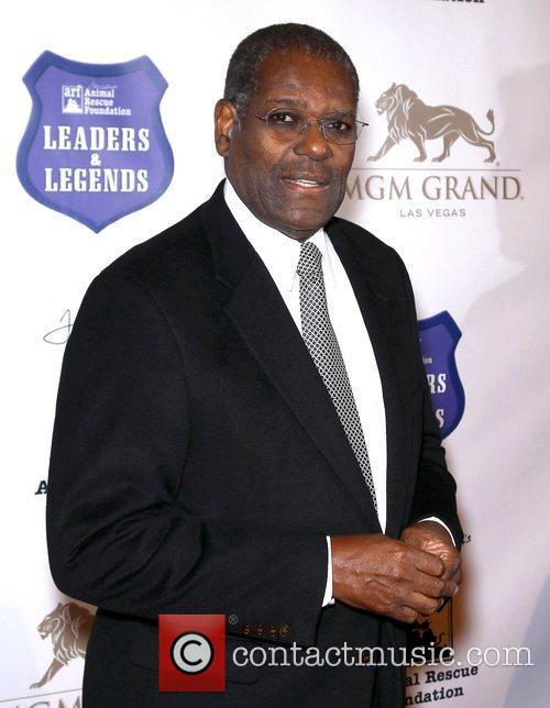 Bob Gibson Tony La Russo's inaugural Leaders and...