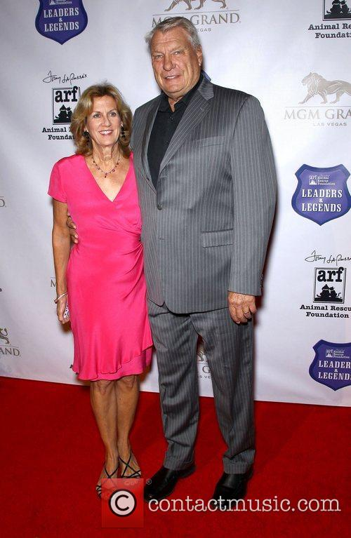 Don Nelson Tony La Russo's inaugural Leaders and...