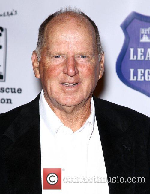 Larry Ziegler Tony La Russo's inaugural Leaders and...