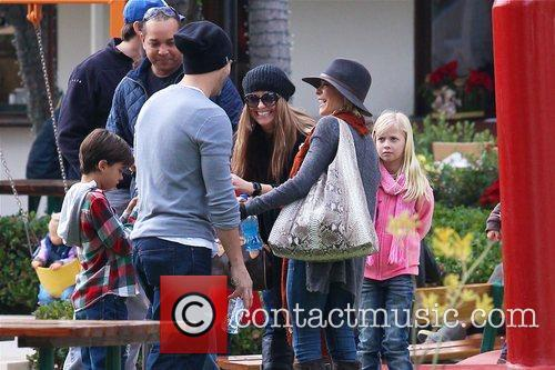 Leann Rimes and Eddie Cibrian 5
