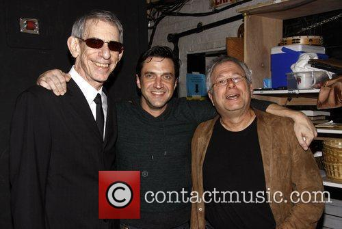 Richard Belzer and Raul Esparza 3