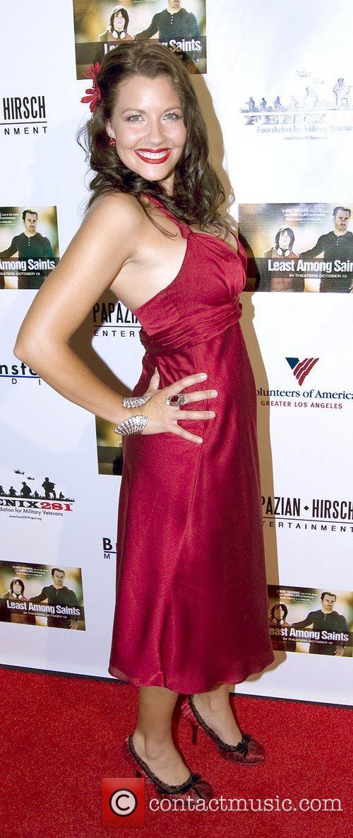 Amanda Marziano 8