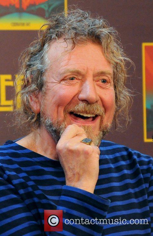 Robert Plant 7
