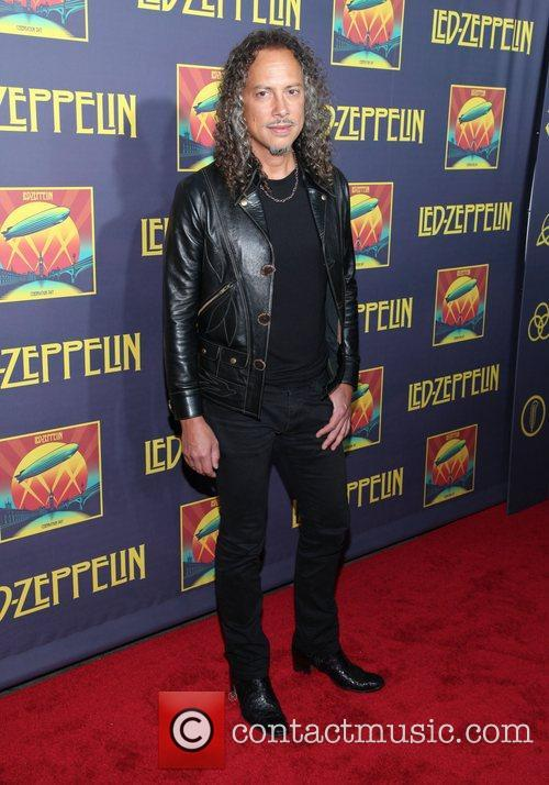 Kirk Hammett 11
