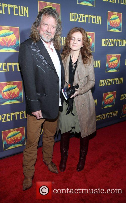Robert Plant and Patty Griffin 2