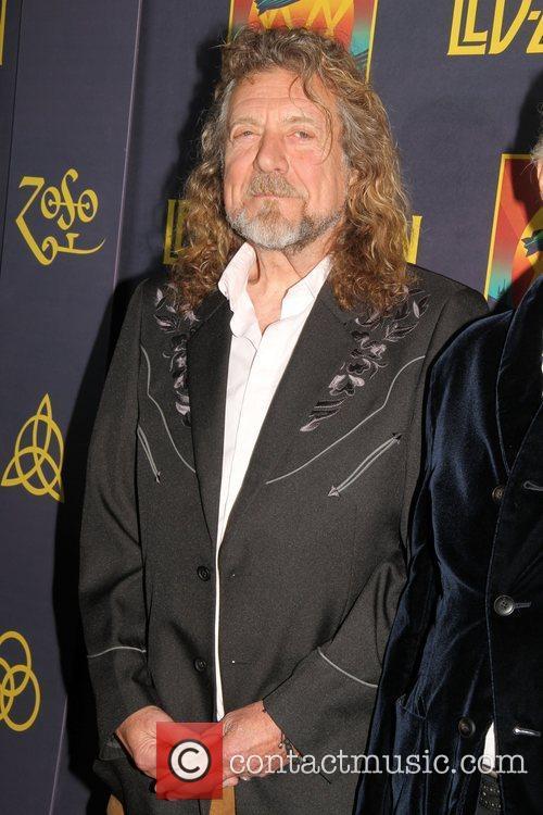 Robert Plant 10