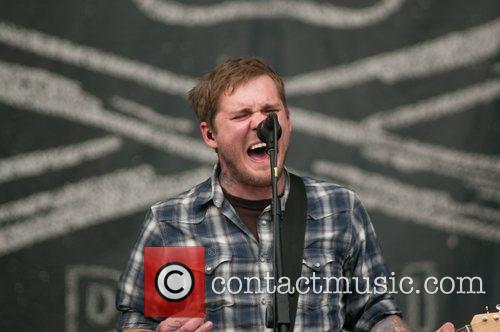 The Gaslight Anthem and Leeds Festival 2
