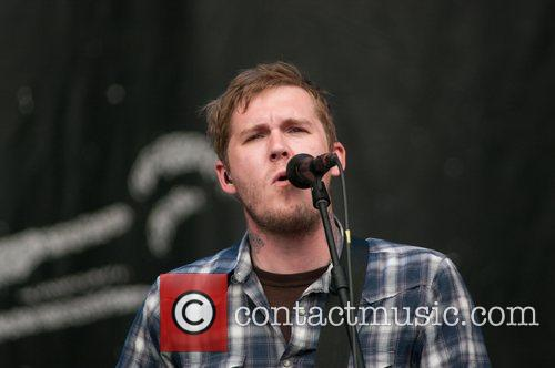 The Gaslight Anthem and Leeds Festival 3