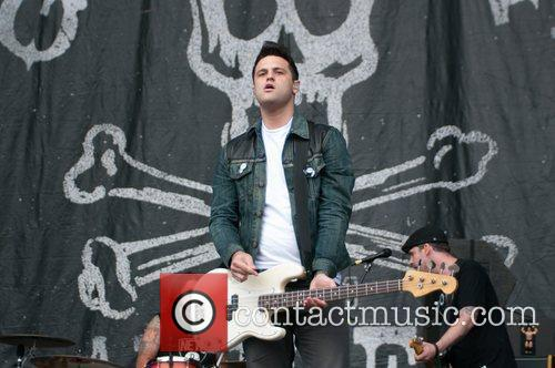 The Gaslight Anthem and Leeds Festival 6