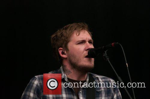 The Gaslight Anthem and Leeds Festival 13