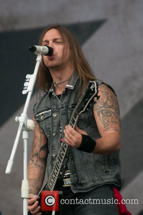 Bullet For My Valentine 5