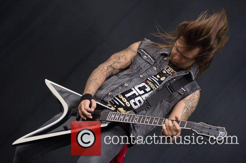 Bullet For My Valentine 6