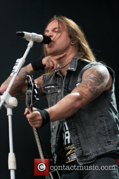 Bullet For My Valentine 7