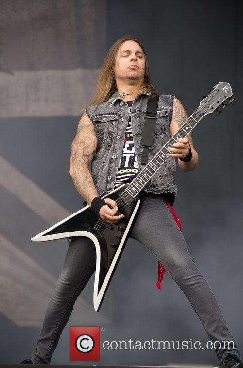 Bullet For My Valentine 10