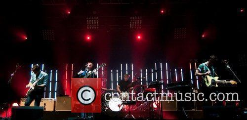 Two Door Cinema Club, Leeds & Reading Festival and Leeds Festival 4