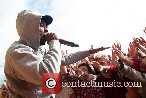 Odd Future and Leeds & Reading Festival 2