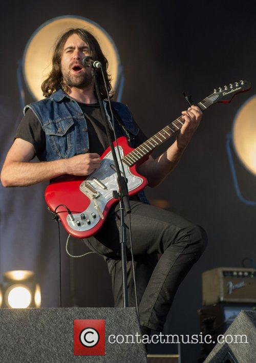 The Vaccines and Leeds & Reading Festival 5