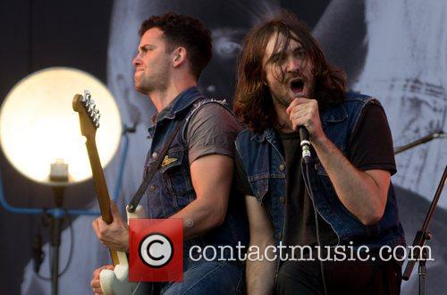 The Vaccines and Leeds & Reading Festival 10