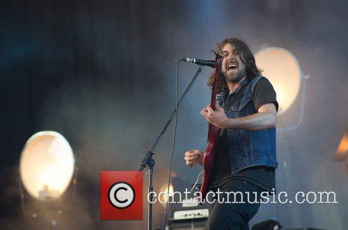 The Vaccines, Leeds & Reading Festival