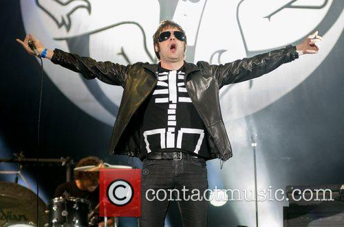 Tom Meighan, Kasabian, Leeds & Reading Festival and Leeds Festival 3
