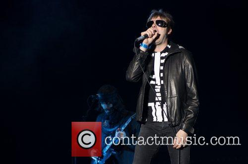 Tom Meighan, Kasabian, Leeds & Reading Festival and Leeds Festival 8