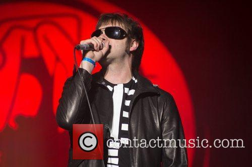 Tom Meighan, Kasabian, Leeds & Reading Festival and Leeds Festival 16