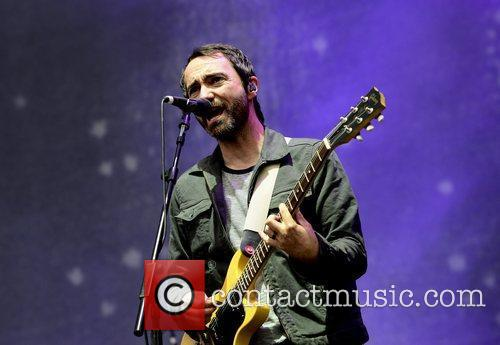 The Shins, Leeds & Reading Festival and Leeds Festival 2