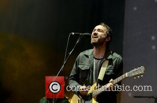 The Shins, Leeds & Reading Festival and Leeds Festival 1