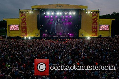 Atmosphere, The Hives and Leeds & Reading Festival 4
