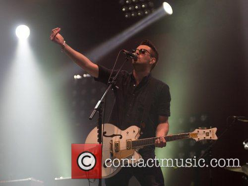 The Courteeners, The Cure, Leeds & Reading Festival and Leeds Festival 4
