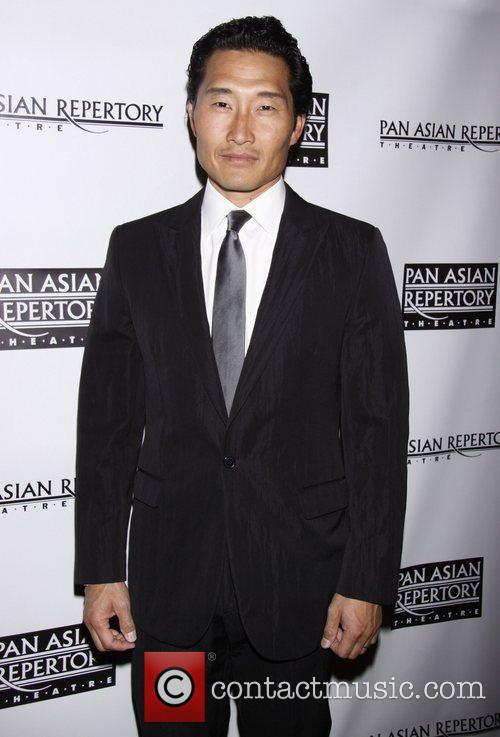 Daniel Dae Kim 8