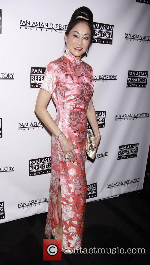 Lucia Hwong Gordon 'Legacy And Homecoming' Pan Asian...