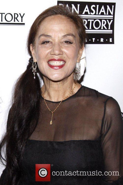 Napua Davoy 'Legacy And Homecoming' Pan Asian Repertory's...