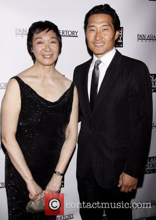 Tisa Chang and Daniel Dae Kim 'Legacy And...
