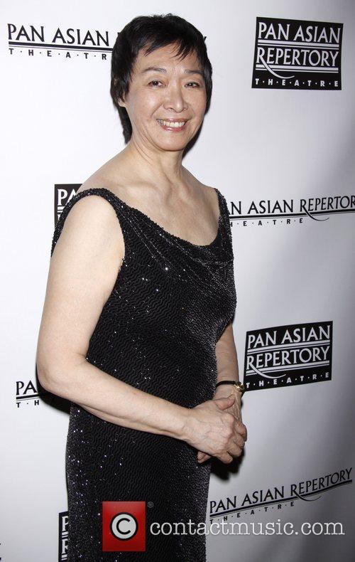 Tisa Chang 'Legacy And Homecoming' Pan Asian Repertory's...