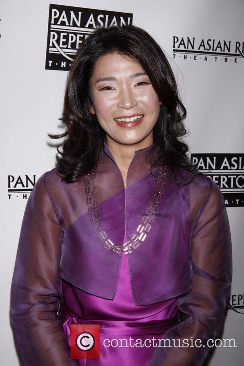 Vivian Lee 'Legacy And Homecoming' Pan Asian Repertory's...