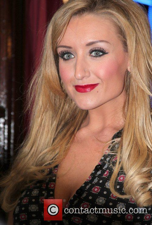 Coronation Street, Catherine Tyldesley and Legally Blonde 1