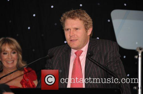 Matthew Hoggard  Leicester Mercury Sports Awards -...