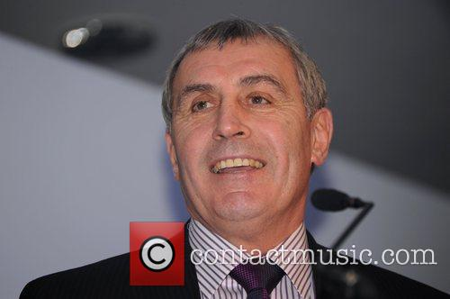 Peter Shilton  Leicester Mercury Sports Awards -...