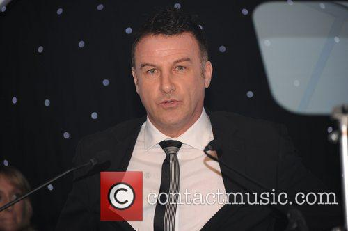 Steve Walsh  Leicester Mercury Sports Awards -...