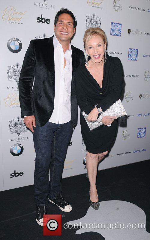 Joe Francis and Lea Black 2