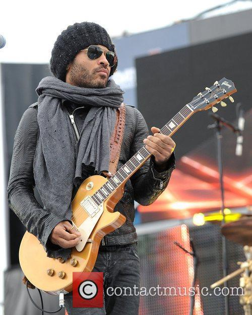 Lenny Kravitz 7
