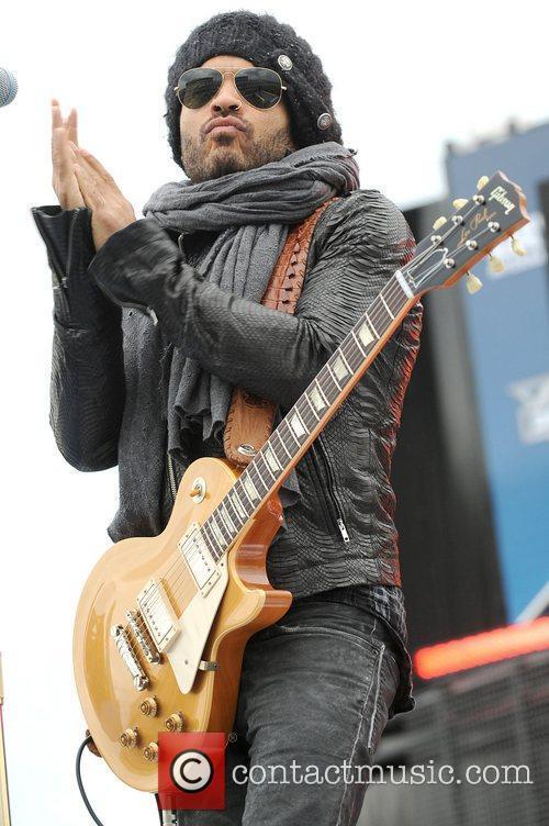 Lenny Kravitz 13