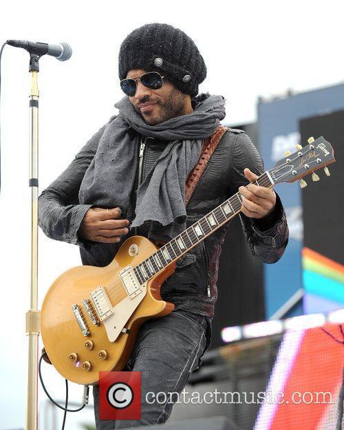 Lenny Kravitz 14
