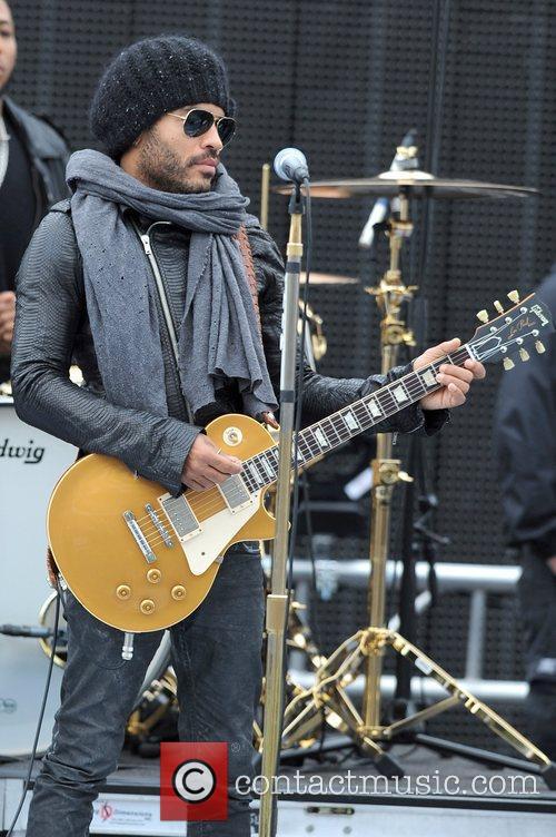 Lenny Kravitz 16